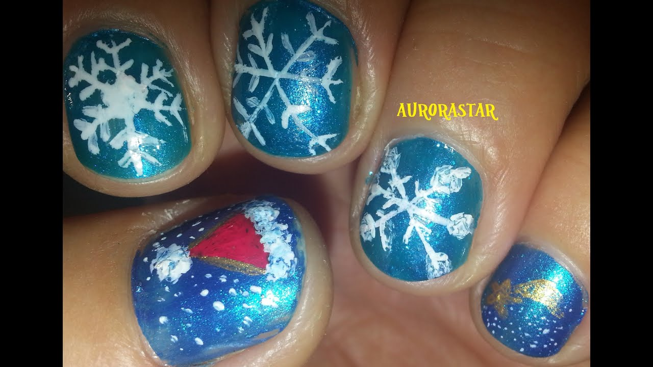 nail art unghie corte the best inspiration for design and color of