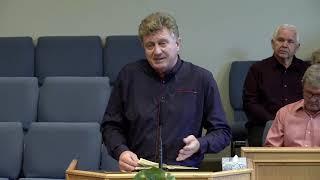 Сергей Гладко - Проповедь