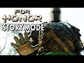 For Honor Story Mode German Gameplay #14 - Der Feind meines Feindes