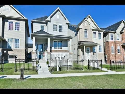 144 McBride Avenue Bowmanville Open House Video Tour