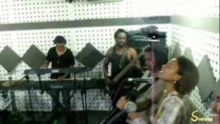 Jano Band With Tadiyas Addis On Sheger FM 102.1
