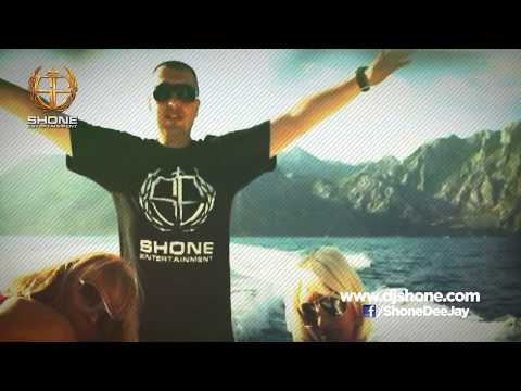 DJ SHONE FEAT. DADO POLUMENTA & ELITNI ODREDI - BEOGRAD (PRIVATE VERSION)