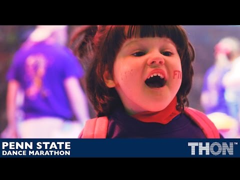 THON 2016 Weekend Recap