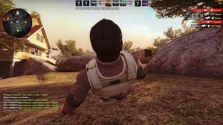 играю в Counter-Strike: Global Offensive #3