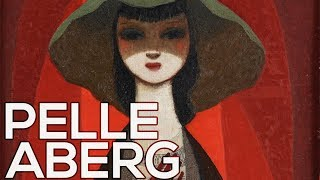 Pelle Aberg: A collection of 99 paintings (HD)