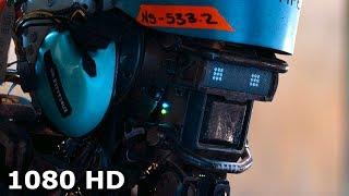 Я знаю что такое разум   Робот по имени Чаппи (2015)