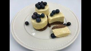 ПП завтрак |  Творожно - банановый кекс в микроволновке | Магкейк в микроволновке