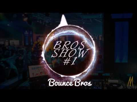 Mutual Friends #001 | Bounce Bros: Bros Show #001