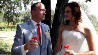 Выкуп невесты.Квест для жениха.Свадьба от ПЦ Семья и компания
