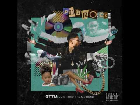 PnB Rock - Notice me (Going Thru The Motion)