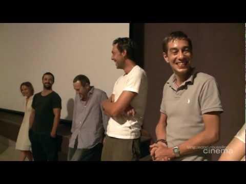 RENCONTRE AVEC LE PUBLIC DE PARADIS PERDU bonus du dvd du film