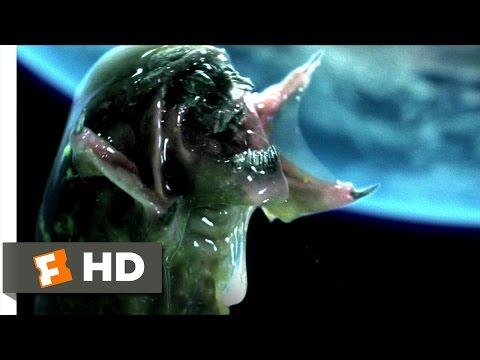AVP: Alien vs. Predator (2004) - A New Predator (5/5) Scene | Movieclips