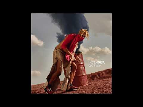 Caio Prado - Incendeia • 2018 - full album