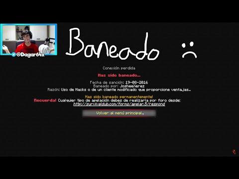 ME BANEAN EN DIRECTO POR HACKS :(