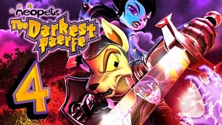 Neopets: The Darkest Faerie Walkthrough Part 4 (PS2) Looting the Bandits