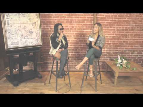 The Great Company - The ARCHE Live - Interview - Raven Sorvino