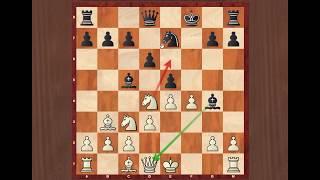 Шахматы. КОРОЛЕВСКИЙ ГАМБИТ