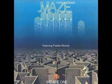 Never Let You Down ● Maze Feat. Frankie Beverly