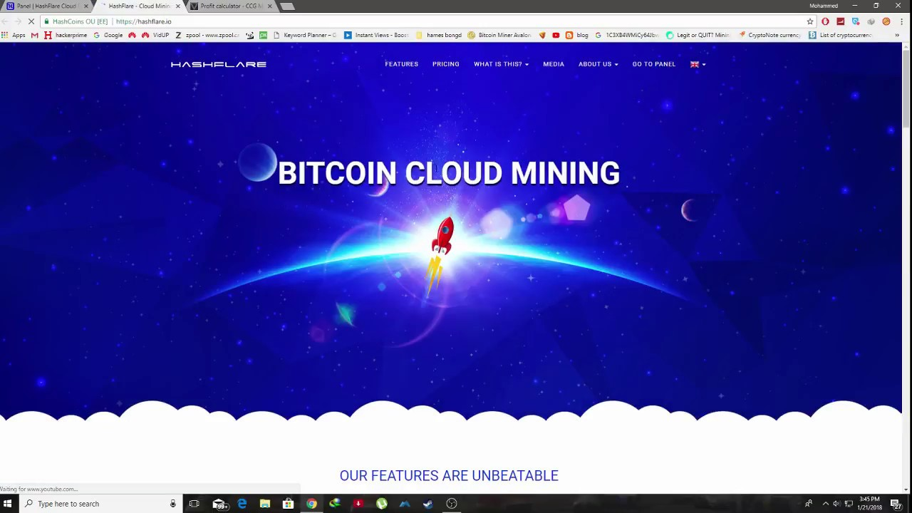 Most profitable eth mining rig cheap cloud mining bitcoin india to mine or buy ethereumzcashmonero in 2018 ccuart Choice Image