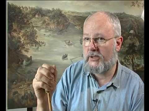 Der Maler Christoph Wetzel