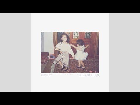 Kina Grannis - History (Official Audio Stream)