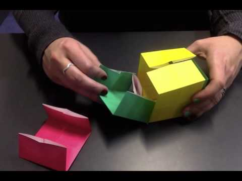 Module Assembly Jackson Cube