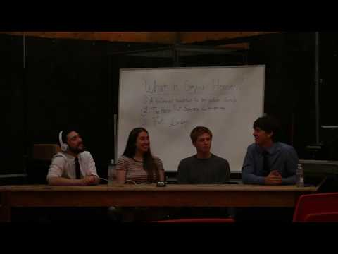 How to Cast a Web Series - Prodcast: Episode 11