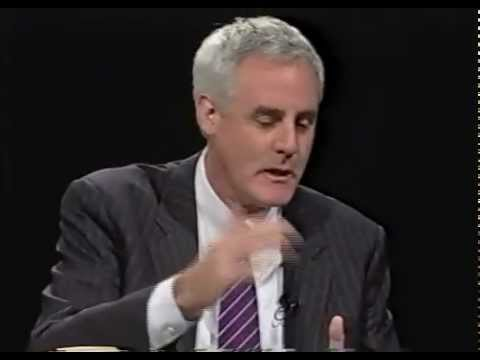 International Focus - Resolving Intractable Conflicts with Peter Coleman 11/13/11