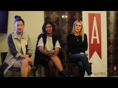 #HerAgendaLive: What It Takes To Make It As A Creative (VIDEO)