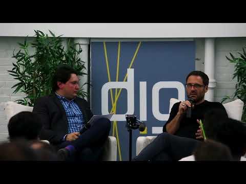 Startup Grind Buffalo Hosts John Gavigan