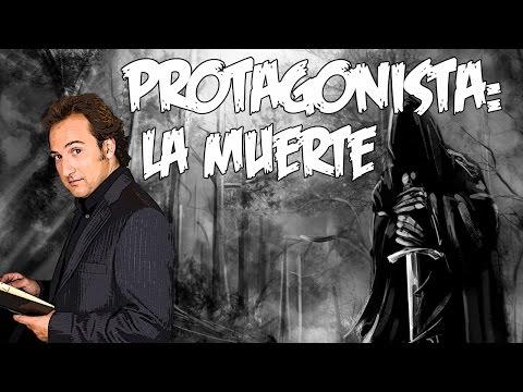 Milenio 3: Protagonista: La muerte. Con Iker Jimenez