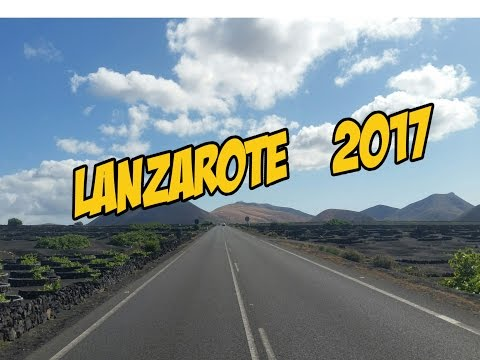 Lanzarote (Canary Islands) - 2017