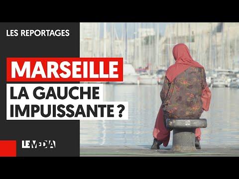 MARSEILLE, LA GAUCHE IMPUISSANTE ?