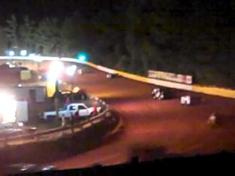 Westminster Late Models 8/13