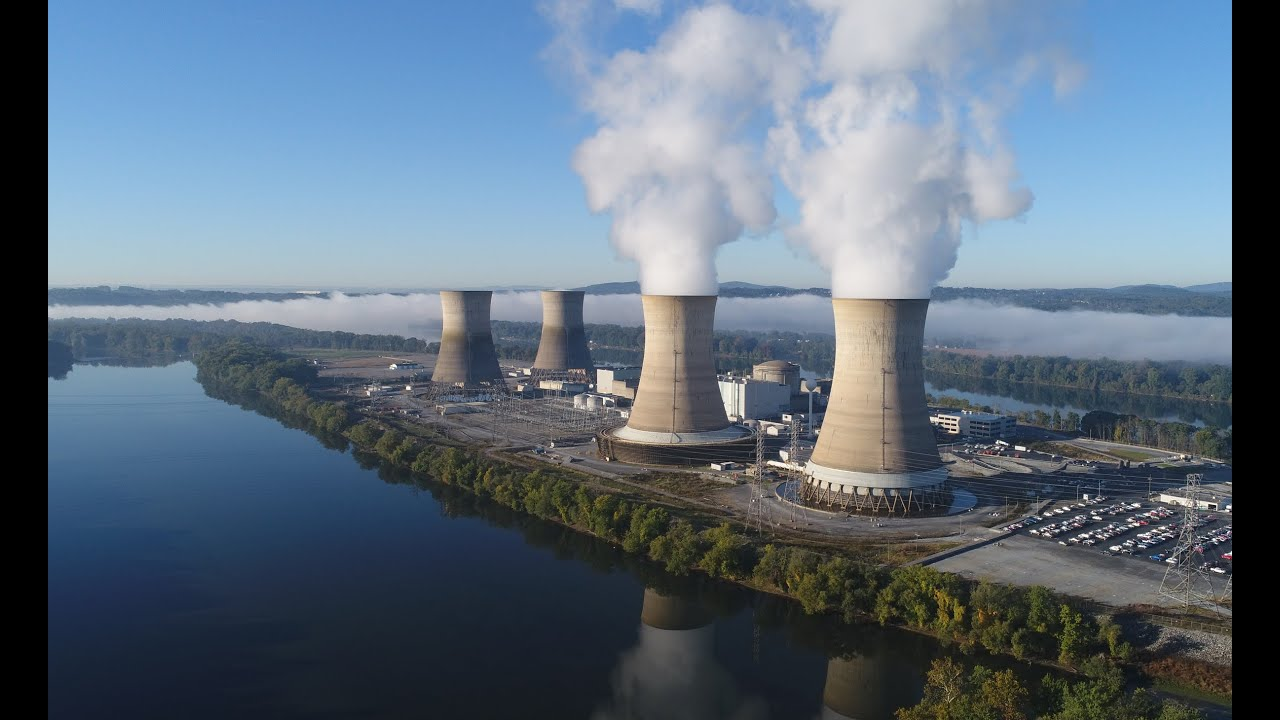 40 Years After Nation's Worst Nuclear Accident, A Push To ...