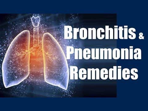 Pneumonia versus Bronchitis, at Tamang Gamutan - Payo ni Dr Leni Fernandez #6