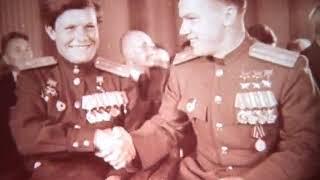 1980 г Советский док фильм о Монинской академии .Закрытой в 2011 году