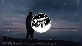 Cartoon - CU-Wieder feat.Mikk Mae (Intro Alingga Putra)