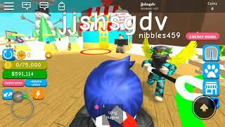 Play roblox magnet simulator sorry lag