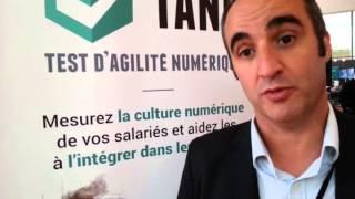 Le test d'agilité numérique (Tanu) du Crédit Agric