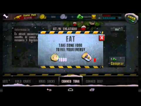 How To Hack Zombie Frontier 3 Version 1 2 1 Ios