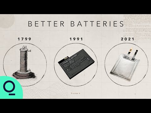 How The Next Batteries Will Change the World