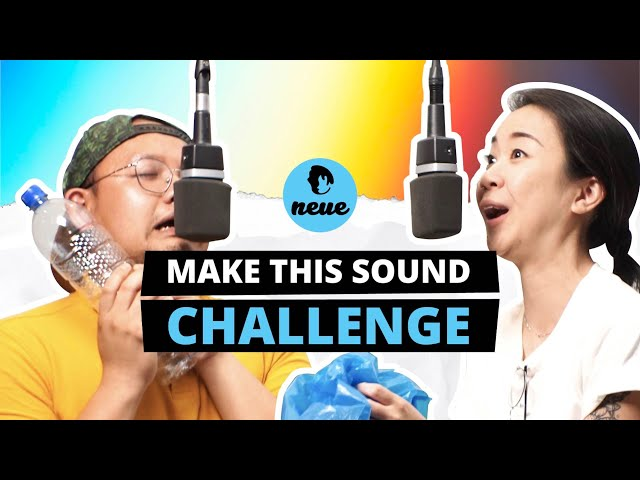 Make This Sound Challenge