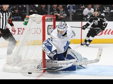Toronto Maple Leafs vs Los Angeles Kings - November 2, 2017 | Game Highlights | NHL 2017/18