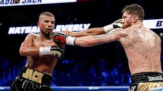 Nathan Cleverly vs. Badou Jack: Recap | SHOWTIME CHAMPIONSHIP BOXING