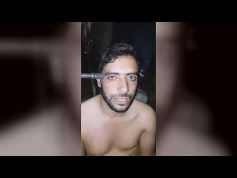 Political worker in Kashmir threatened by unknown gunmen