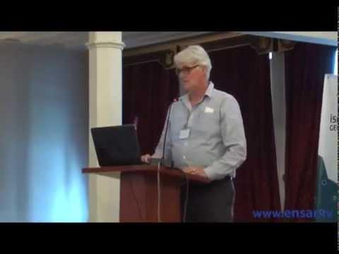 2. International Workshop On Geometric Patterns in Islamic Art - Jay Bonner (ABD) Presentation 2