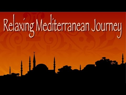 Various Artist - World Music - Relaxing Mediterranean Journey