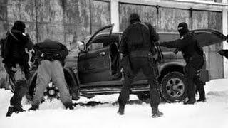 КРУТОЙ КРИМИНАЛЬНЫЙ БОЕВИК 'ПОД ЗАКАЗ 777' 🎬 Русский криминальный кинофильм