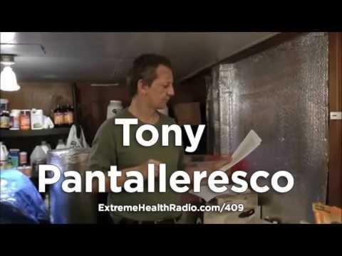 Tony Pantalleresco The Dangers Of Nano Particles To Your Health!